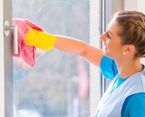 Usluge čišćenja